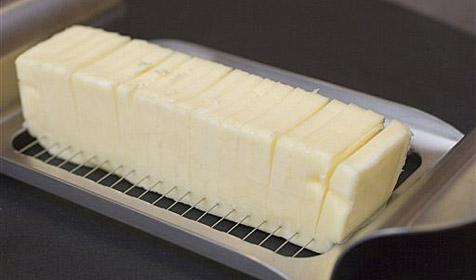 Chinesen bekämpfen Einbrecher mit Butter (Bild: AP)