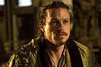 """Heath Ledger in """"Das Kabinett des Dr. Parnassus"""""""