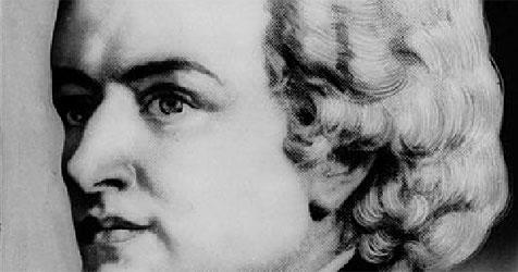 Studie: Mozart starb an einer Halsentz�ndung