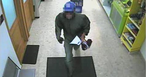 Überfall auf Postamt in Salzburg-Aigen geklärt (Bild: Polizei)