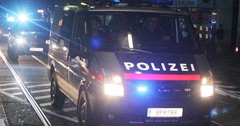 Frau im Kurpark von Bad Hofgastein brutal ausgeraubt (Bild: Andi Schiel)