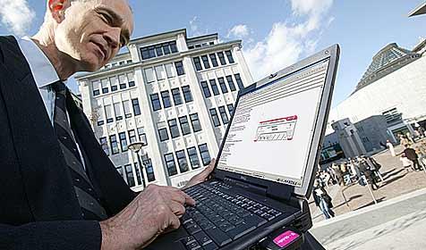 Mobilfunk-Testnetz von T-Mobile in Tirol gestartet (Bild: T-Mobile)