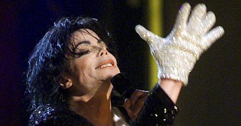 Michael Jackson ist der Topverdiener der toten Stars