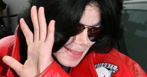 Polizei fand in Michael Jacksons Villa Marihuana