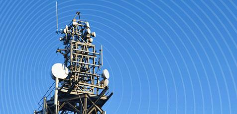 Handystrahlung ist Experten zufolge nicht schädlich (Bild: © [2009] JupiterImages Corporation)