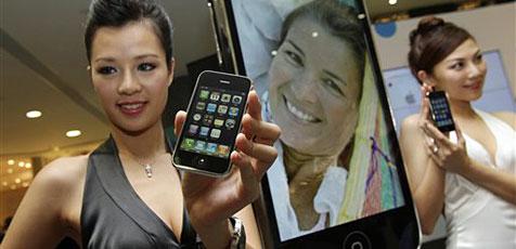 iPhone OS 4 bringt Multitasking, iBooks und Werbung