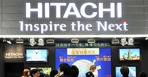 Hitachi, NEC und Casio wollen fusionieren