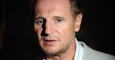 """Liam Neeson: """"Nehmen jeden Tag, wie er kommt"""""""