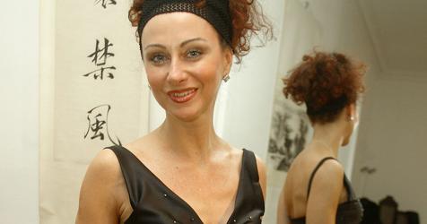 Christina Lugner tanzt bei deutscher Promi-Show (Bild: APA/HERBERT PFARRHOFER)