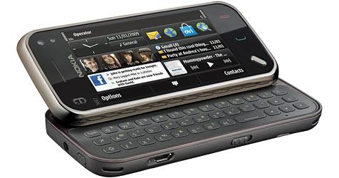 Nokia zeigt N97 mini und nennt Booklet-Details (Bild: Nokia)