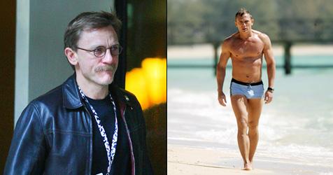 Hat Daniel Craig seinen Sex-Appeal verloren? (Bild: Viennarport)