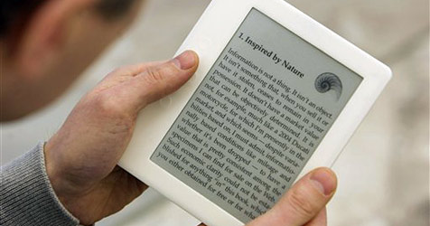 Österreicher geben E-Zeitungen mehr Zukunft als E-Books