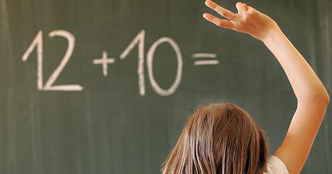 Zeugnistelefon - Lehrerin gibt Tests nicht mehr zurück! (Bild: APA/Helmut Fohringer)