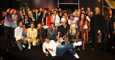 Amadeus Award: Zur Schieflage der Musiknation (Bild: Amadeus Awards/Conny De Beauclair)