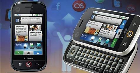 Motorola will mit Android-Handy Boden gutmachen (Bild: Motorola)