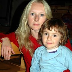 Dreijähriger Bub soll abgeschoben werden (Bild: Johann Haginger)