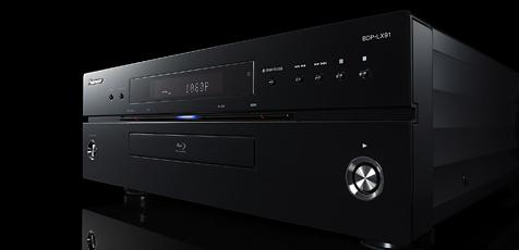 Pioneer will Blu-ray-Kopien auf Knopfdruck liefern (Bild: Pioneer)
