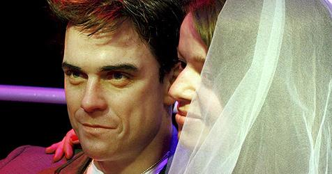 Robbie Williams will heiraten
