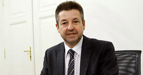 "Bürgermeister ""spendet"" Pensionsrücklage (Bild: Gemeinde Ried)"