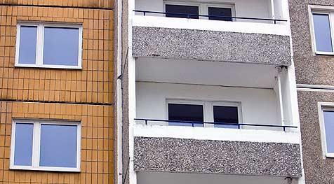 Deutschkenntnisse Pflicht für Wohnung von der Stadt? (Bild: ZB/dpa-Zentralbild/Z1022 Patrick Pleul)