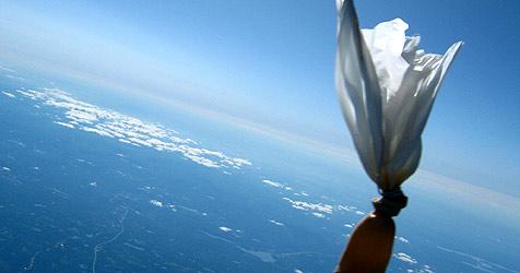 Die billigste Weltraum-Mission aller Zeiten (Bild: 1337arts.com)