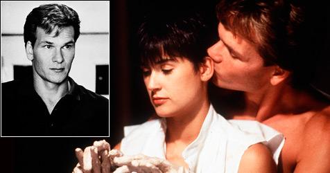 Schauspieler-Kollegen trauern um Patrick Swayze