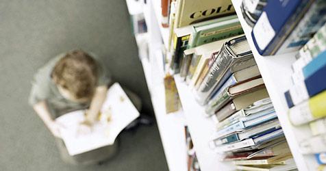 Bibliothek erhält nach 122 Jahren Buch zurück (Bild: © [2009] JupiterImages Corporation)