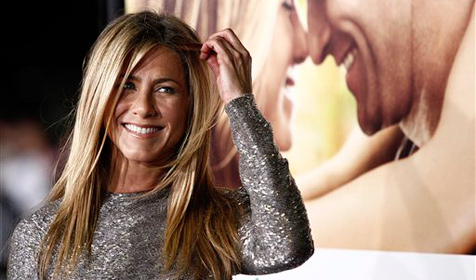 Jennifer Aniston singt für Ellen DeGeneres