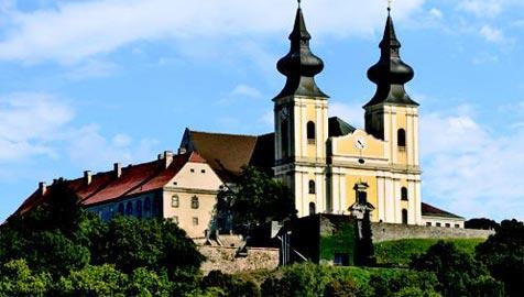 Renovierung der Basilika Maria Taferl planmäßig beendet (Bild: Pfarre Maria Taferl)