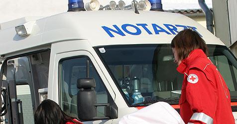 Unfälle fordern mehrere Verletzte im Land ob der Enns (Bild: MARTIN A JÖCHL)