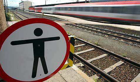 Vertrag schützt vor Stilllegung von Nebenbahnen