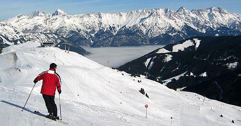 Zauberei soll den Tourismus in Gastein ankurbeln (Bild: APA/Harald Schneider)
