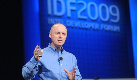 Intel will ins Geschäft mit Grafikkarten einsteigen (Bild: Intel Corporation)