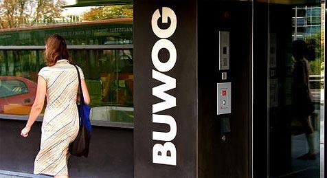 Buwog: Land muss für erhöhte Mieten aufkommen (Bild: APA/EMANUEL MAUTHE)