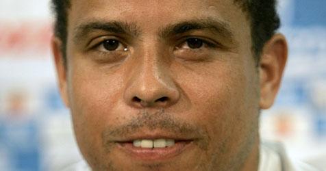 DNA-Test bestätigt: Fünfjähriger Alex ist Ronaldos Sohn
