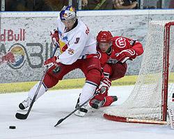 Salzburg siegte nach vier Niederlagen in Folge (Bild: Andreas Tröster)