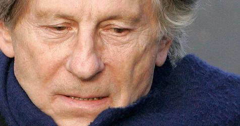 Roman Polanski bleibt weiter in Schweizer Haft
