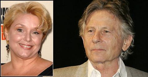 Sex-Opfer bittet um die Einstellung des Polanski-Verfahrens
