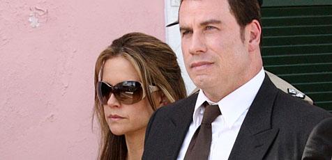 John Travolta sagt in Prozess nach Tod seines Sohnes aus