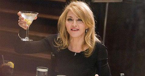 """Madonna: """"Lieber unter Zug kommen als wieder heiraten"""""""