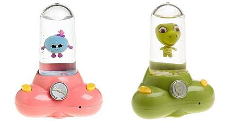 Produkt für Kinder sieht aus wie ein Sexspielzeug (Bild: Wild Planet)
