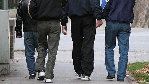 ÖVP Salzburg ist für härtere Sanktionen gegen Asylanten (Bild: Peter Tomschi)