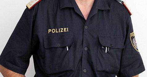Polizisten retten unterkühlten Diabetiker (Bild: Christian Jauschowetz)