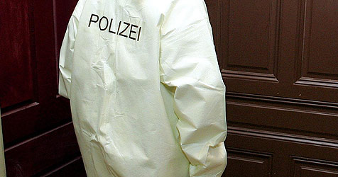 Dritter Verdächtiger nach Überfall auf 81-Jährige in Haft (Bild: APA/Roland Schlager)