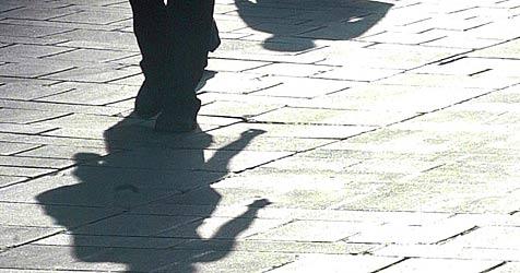 Junge Autolenkerin rammt in Loosdorf Fußgängerinnen (Bild: APA/GINDL/APA/Barbara Gindl)