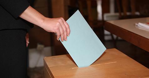 Zahl der Stimmberechtigten beträgt 1,458.783 (Bild: Jürgen Radspieler)