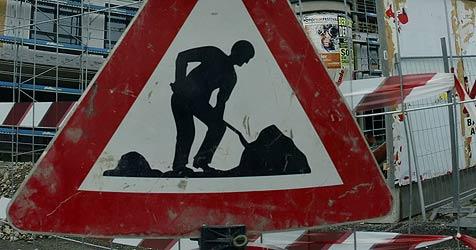 378 Millionen Euro Budget für Straßenbau (Bild: Christof Birbaumer)