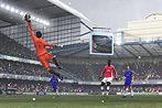 """Begeisternde Bildschirm-Kickerei mit """"FIFA 10"""""""