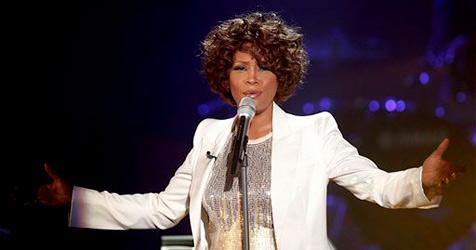 """Comeback-Diva"" Whitney Houston kommt nach Wien"