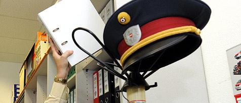 Linzer Polizist soll Überstunden falsch verrechnet haben (Bild: APA/HERBERT PFARRHOFER)